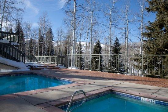 Snowmass Village, CO: Snowmass_TOV_exterior_winter12