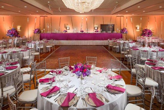 Burlingame, CA: Weddings