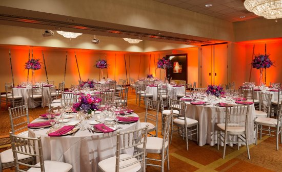 Burlingame, CA: Weddings