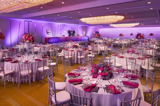 Burlingame, CA: Event Space