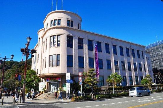 Kagoshima Prefectural Museum