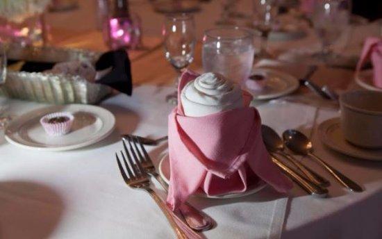 Depew, Nova York: Banquet