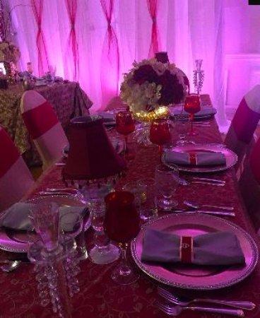 Depew, Estado de Nueva York: Banquet