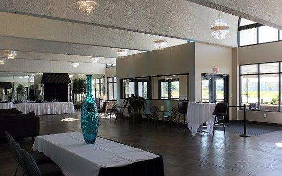 Depew, NY: Banquet