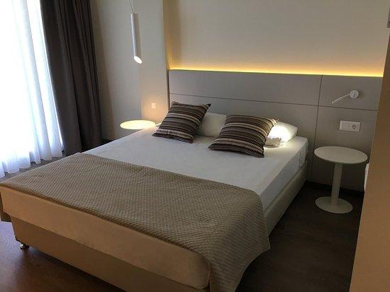Ammon Zeus Hotel: Room