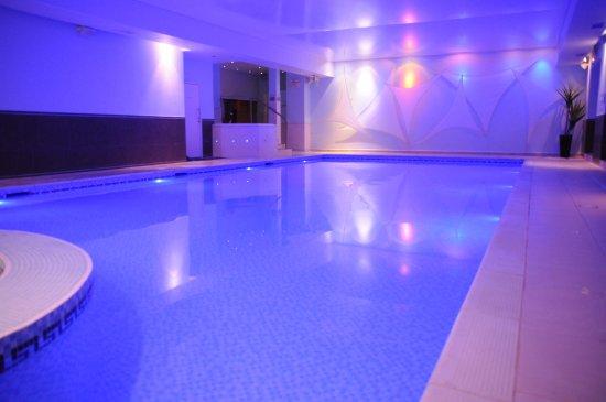 Falmouth, UK: Pool