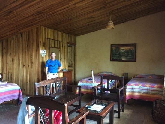 Historias Lodge: photo2.jpg