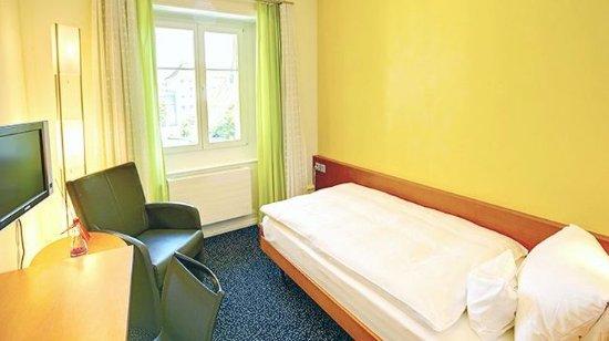 Rheinfelden, Zwitserland: Single room small