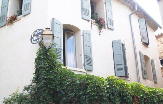 Le Castellet, Γαλλία: Notre maison