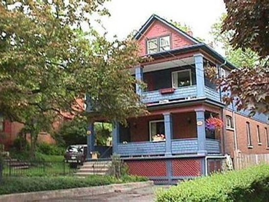 Photo of Bluecrest Bed and Breakfast Niagara Falls