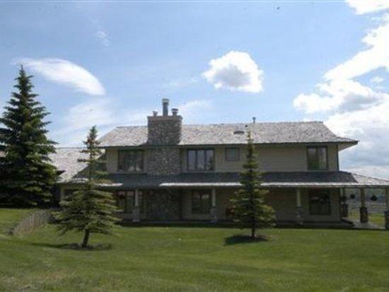 Okotoks, Canada: Exterior