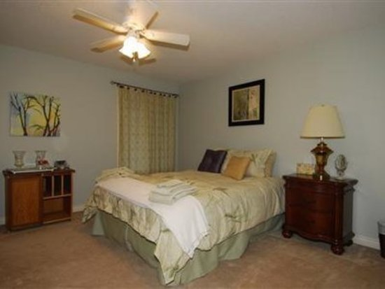 Okotoks, Canada: Guest Room