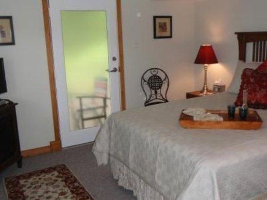 Bryan, Teksas: Guest Room
