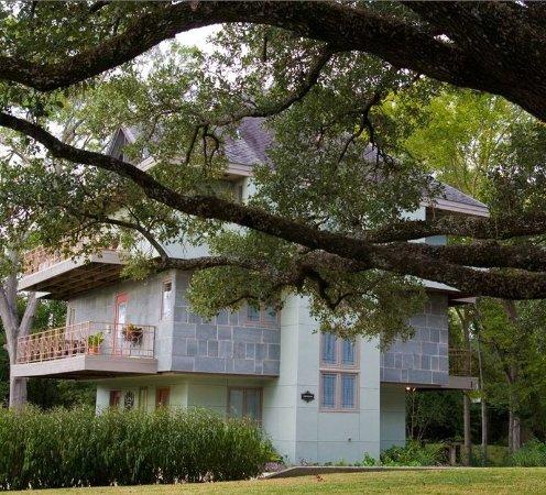 Bryan, TX: Abagail STreehouse