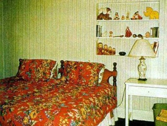 Walkabout Town B&B: Guest Room (OpenTravel Alliance - Guest room)