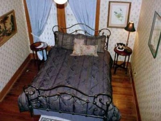 Madisonville, TX: Guest Room