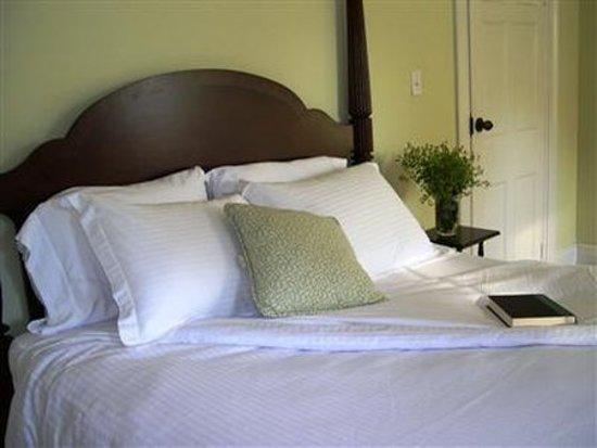 North Bennington, VT: Guest Room