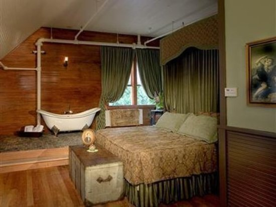 McCloud, Kalifornien: Guest Room -OpenTravel Alliance - Guest Room-