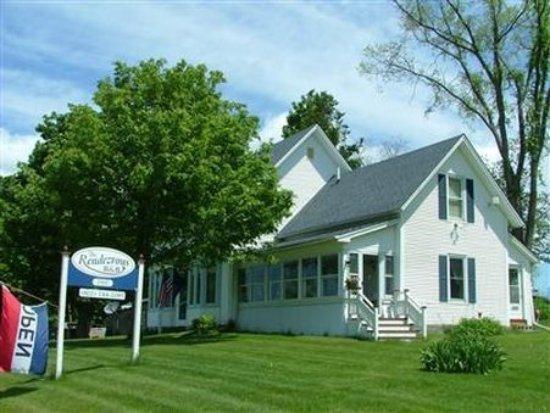 Lowell, Vermont: Exterior -OpenTravel Alliance - Exterior View-