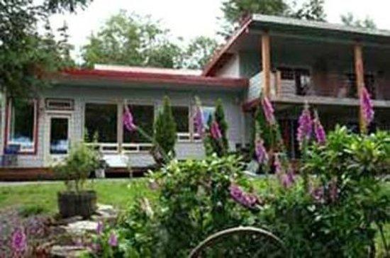 Black Bear Inn: Ketchikan