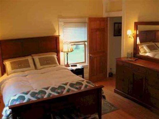 Scottsville, Estado de Nueva York: Guest Room