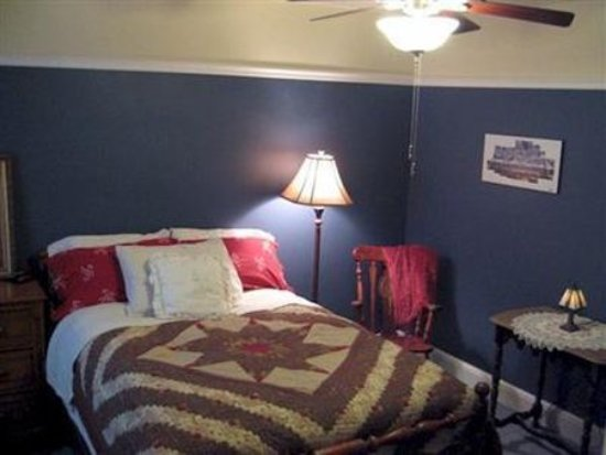 Scottsville, Nova York: Guest Room