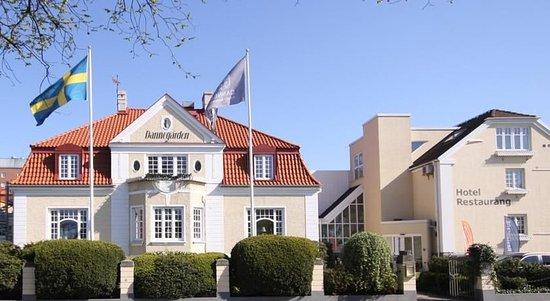 Trelleborg, Suecia: Exterior
