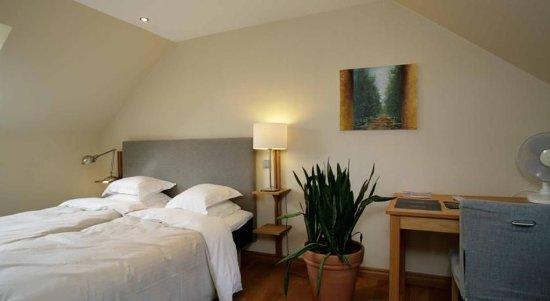 Trelleborg, Suecia: Standard doubleroom