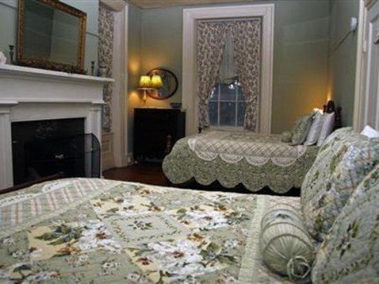 Stanardsville, Wirginia: Guest Room