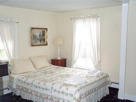 Westhampton Beach, NY: Bedroom