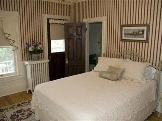 Greencastle, Pensilvanya: Guest Room
