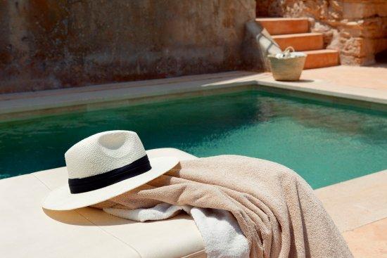 Кала-Блава, Испания: Suite El Cabo