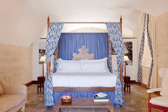 Кала-Блава, Испания: Cap Rocat Suite