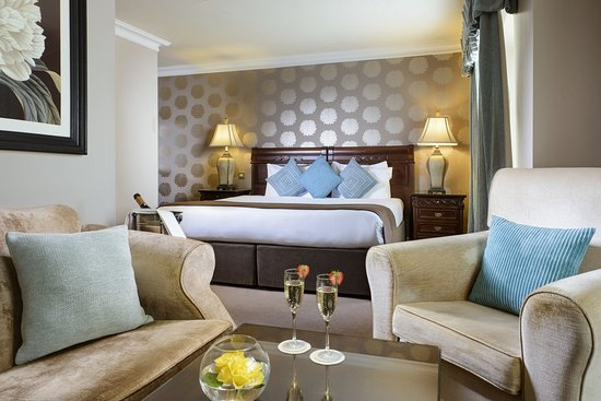 Victoria House Hotel: Twin Room