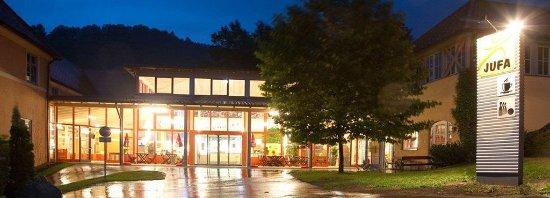 Deutschlandsberg, Austria: Exterior