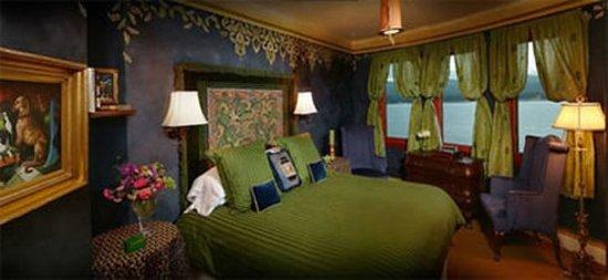 Cathlamet, WA: Stromboli Suite