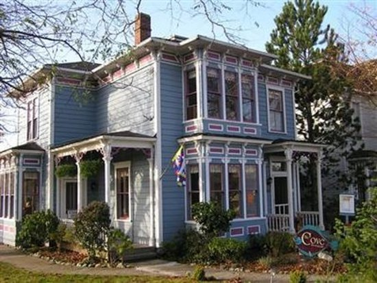 Coupeville, WA: Other Hotel Services/Amenities