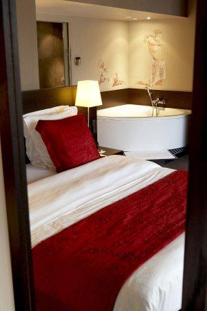 Hotel Harmony: Exceptional room