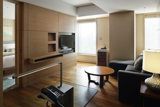 The Ritz-Carlton, Osaka: Business Room