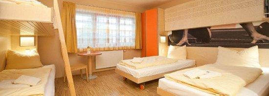 Лейбниц, Австрия: family room
