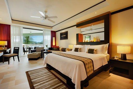 Angsana Laguna Phuket : Laguna Grand Room