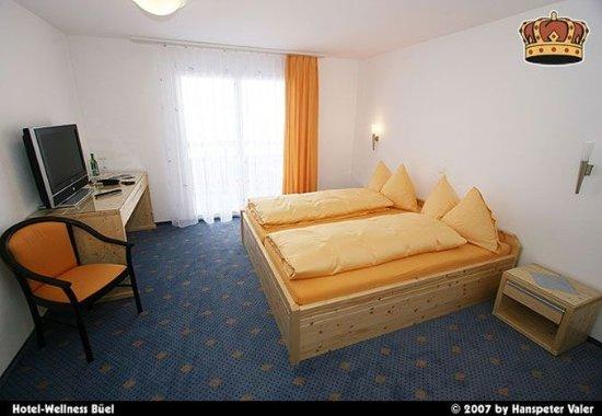 St. Antonien, สวิตเซอร์แลนด์: Double room