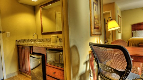 Sioux City, IA: Guest Room Executive Suite
