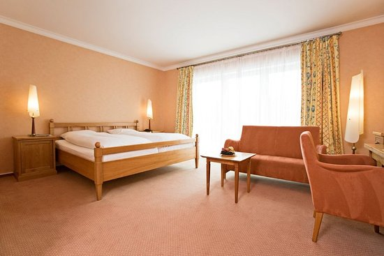 Rheda-Wiedenbruck, Germania: Double room