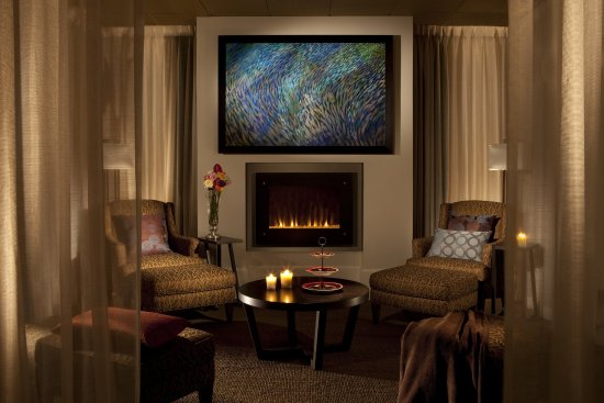 Kirkland, WA: Woodmark Hotel_Spa_Relaxation Room