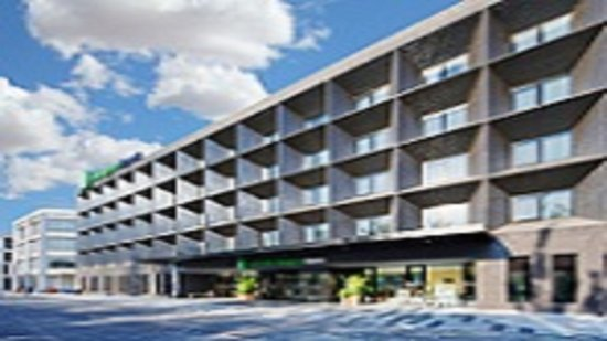 Holiday Inn Express Beijing Airport Zone