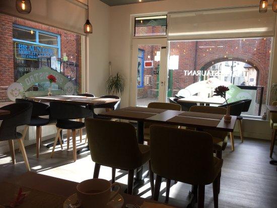 Braunton, UK: The Siam Bistro