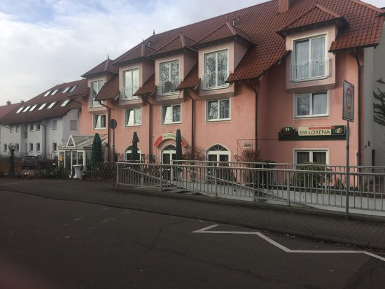 Hotel Germersheimer Hof: photo0.jpg