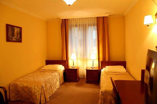 Serock, Poland: Standard Double room