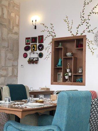 Enab Beirut Restaurant Cafe New